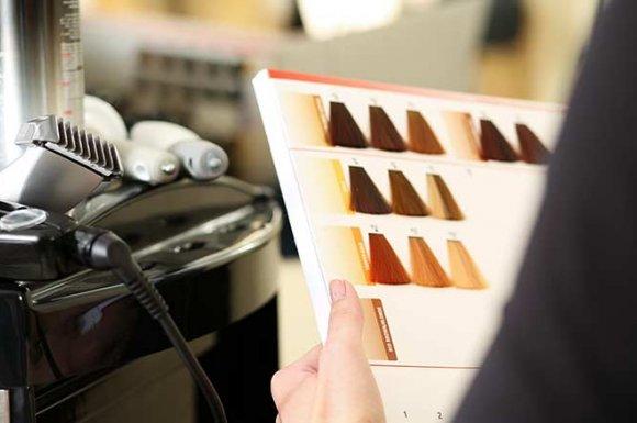 Salon de coiffure moderneà Annecy
