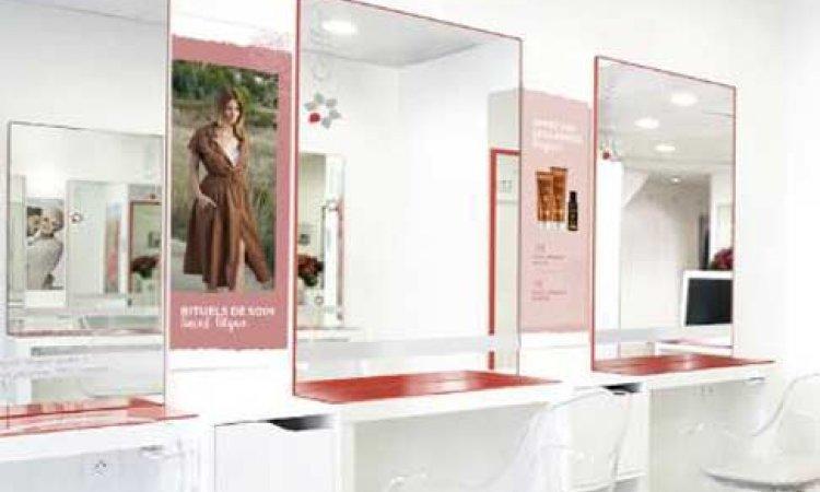 Salon de coiffureà Annecy